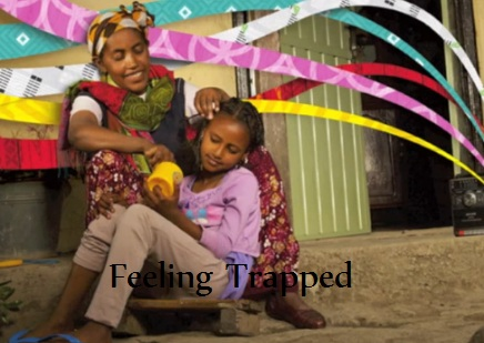 Yegna Sa'at - Feeling Trapped S02E04 Talk Show