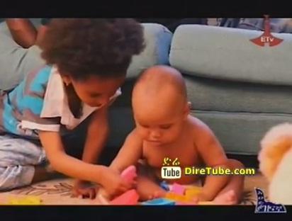 Lij Temesgen Melese - Denguzara [NEW! Video Clip]