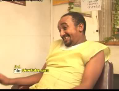 Ethiopian Comedy - Filfilu Comedy - Ye lenin Beteseb