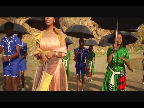 Netsanet Melesse - bye bye [Music Video]