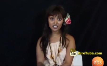 Ethiopian Movie - Debre DC - A NEW! TV Series on EBS - Part 2