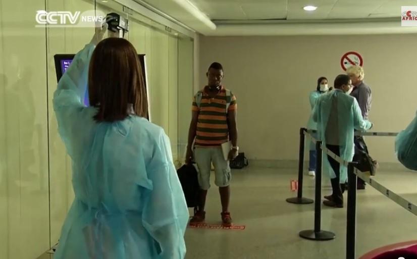 CCTV - Ethiopia Free of the Deadly Virus : Ebola