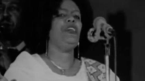 Hirut Bekele - Ethiopia Hagere - Classic