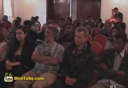 Ethiopian News - Delegation from TÜRSAB Association of Turkish Travel Agencies visiting Ethiopia