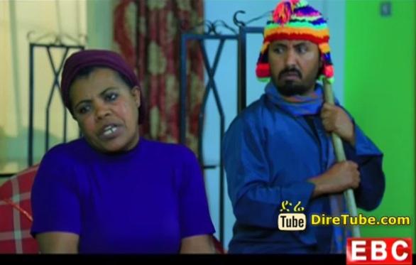 Betoch - Ethiopian Comedy Series Betoch - Part 73
