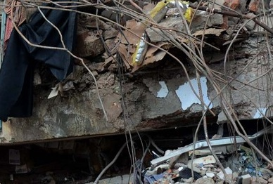 EthiopikaLink - Many Dead in Addis Building Collapse