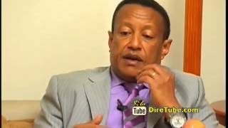 Who is Who - Meet Dr. Tileksew Teshome - An eye surgeon and Hope for Ethiopians - Part 1