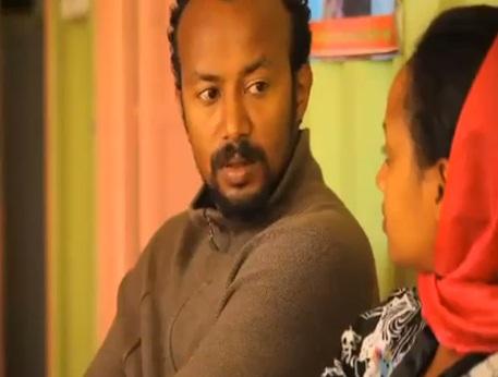 Short Documentary - Life Goes On - Staring Meron Getnet