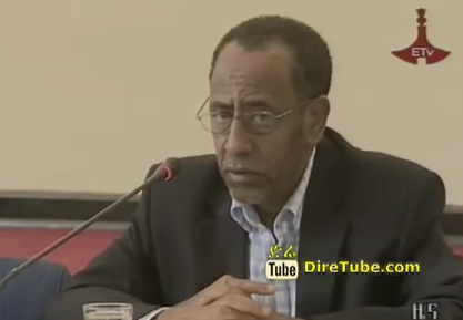 Ethiopian News - House Probes ERTA's Nine Month Performance