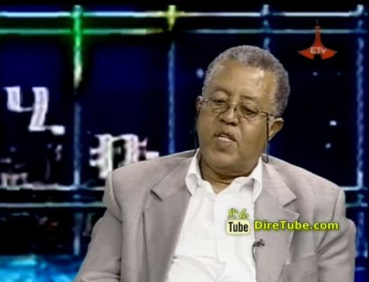 Arhibu - Interview with Eshetu Tiruneh - Part 2