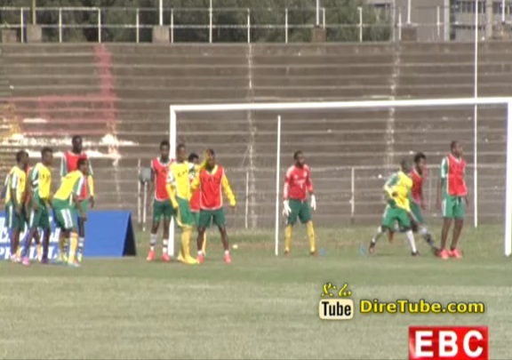 Ethiopian Sport - The Latest Evening Sport News and Updates From EBC September 30, 2014