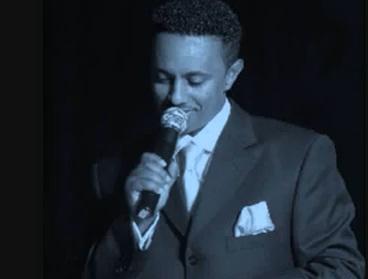 Sheger FM - Teddy Afro reading poems Sheger radio Poetry night