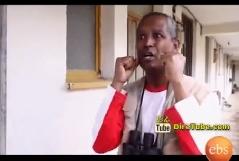 Gorebetamochu - Ethiopian Comedy Series EBS - Part 4 - Full