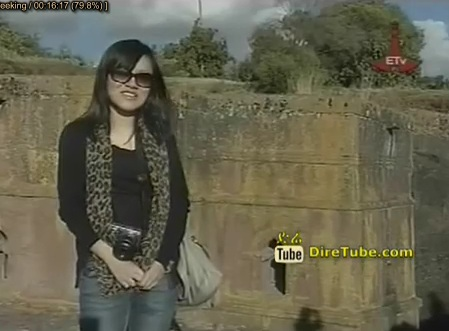 Image - Ethio - China Tourism Cooperation - Part 1