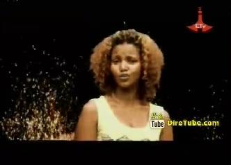 kalkidan Yaregal - Afu Leblew [Amharic Music Video]