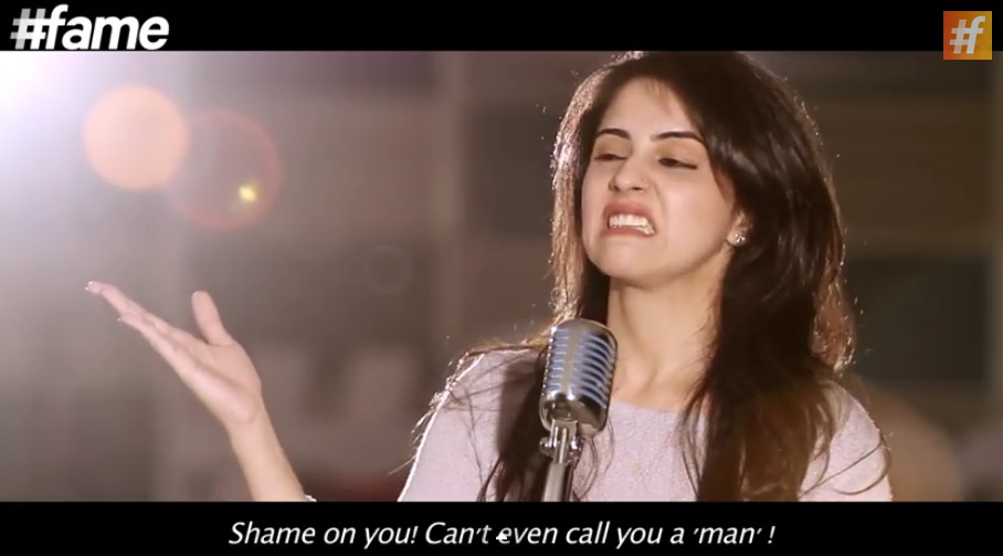 Funny Video - A Stand-Up Routine About Rape In India