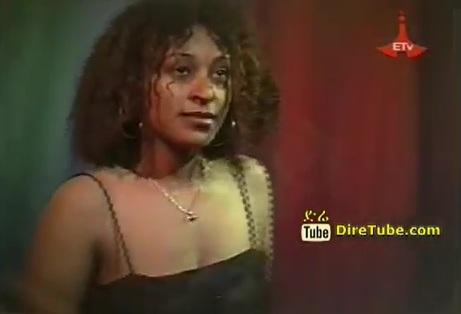 Gezeworke Tesfaya - Lefikerhe Setamene [Amharic Music Video]