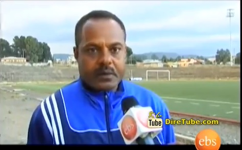 Ethiopian Sport - The Latest Sport News in Detail From EBS Sport May 03, 2014 - Part 1
