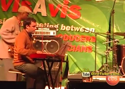 EBS Special - Acacia Jazz Festival in Addis Ababa - Part 2