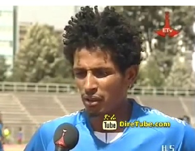 Ethiopian Sport - The Latest Sport News and Updates From Etv March 1, 2013