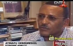 Ethiopian News - Ethiopia one of Fastest Growing non Oil Economy