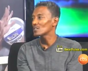 EBS Sport - Interview with Football player Ashenafi Girma Part-2