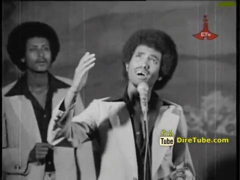 Ethiopian Oldies - Kanchigar Eyalehu Yelehum - Timeless Oldies