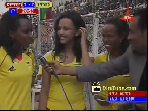 ETV Special - Funny Interview with Athletes and Wife of an Athlete
