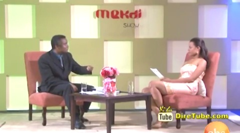 Mekdi Show - Interview with Yimesgen Mola on Marriage Part 2