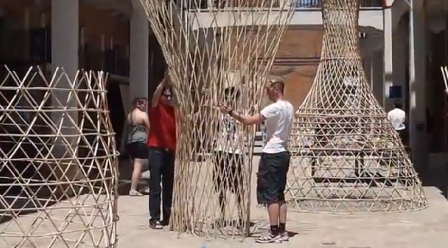 Warka Water - Ethiopia: Architecture towards solving natural problems