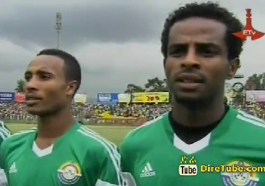 Ethiopian Sport - The Latest Sport News and Updates July 24, 2013