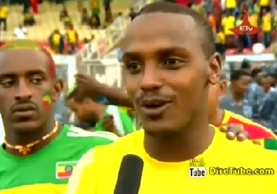 Ethiopian Sport - The Latest Sport News and Update from ETV Jun 17, 2013