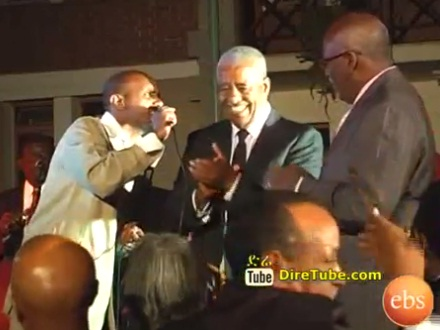 EBS Special - Tribute to Sudanese Musician Mohammed Wardi in Ethiopia