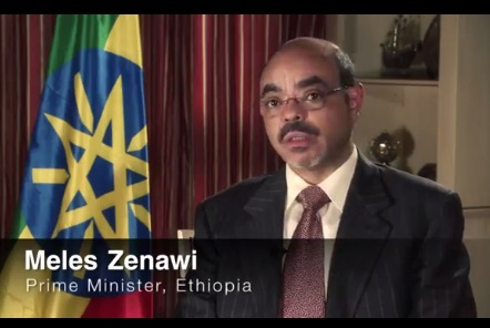 A24 Media Report - Ethiopia, Improving food security