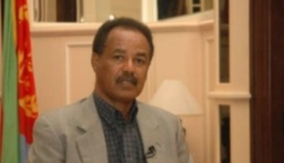 VOA - Esayas Afeworki's Recent Interview with Eritrean TV