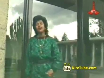 Hamelmal Abate - Anteya Ante Lij [Old Ethiopian Classic]