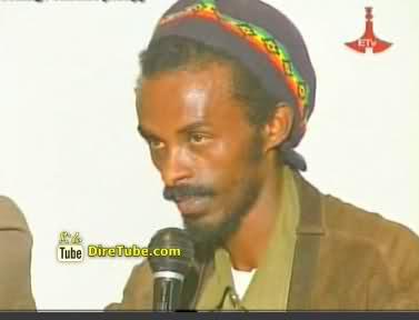 Ethiopian Poem - Ande Besheta Alew & Tirse Ena Mastika From Amazing Poets