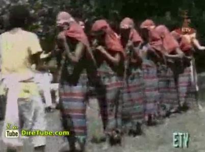 Ethiopian Oldies - Timeless Ethiopian Oldies Music & Dance
