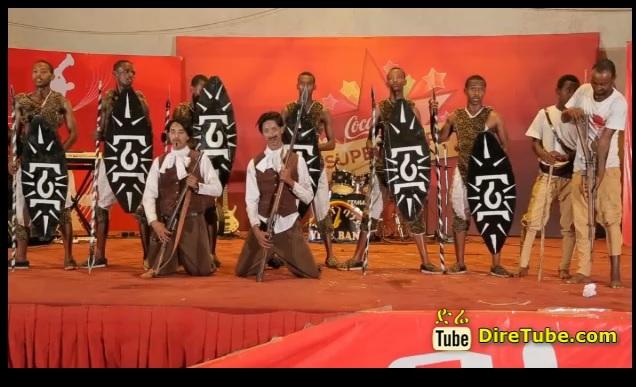 CocaCola Super Star - Geez Dance Crew - CocaCola Super Star 2015 Champion
