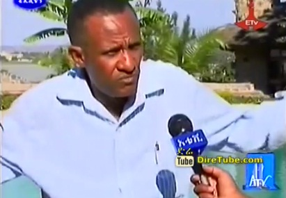 Amhara TV - Engeda - Meet Inventor Getachew Fente