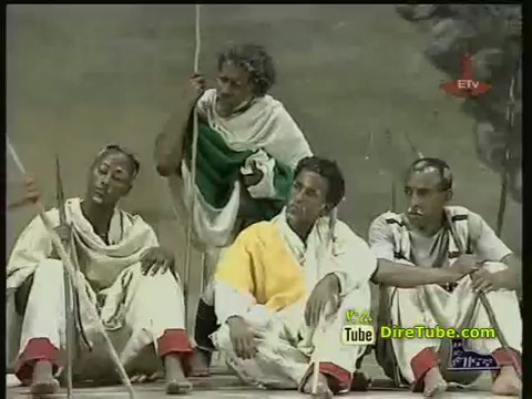 Entertainment News - Great Theatrical Festival at Ethiopian National Theater