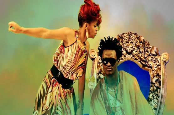 """Ziggy Tafesse - """"Lela Lela"""" [New! Ethiopian Music Video]"""