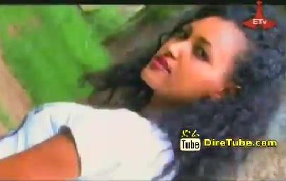 Tesfaya Negatu - Tameralech [Traditional Amharic Music Video]