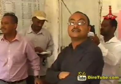 Ethiopian News - The Latest Full Amharic News April 22, 2013