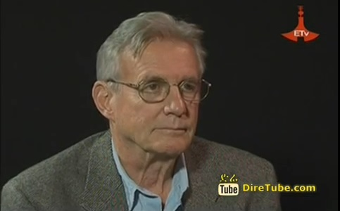 MEET ETV - Interview with Charles Sutton