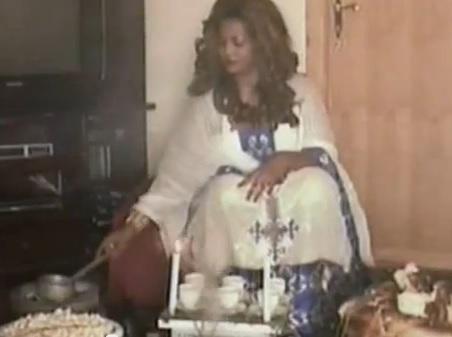 Tigist Afework - Awdamet [Ethiopian Holiday Song]