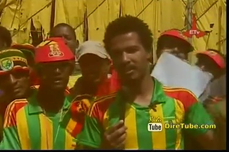 Ethiopian Sport - The Latest Sport News and Updates From ETV Jun 16, 2013