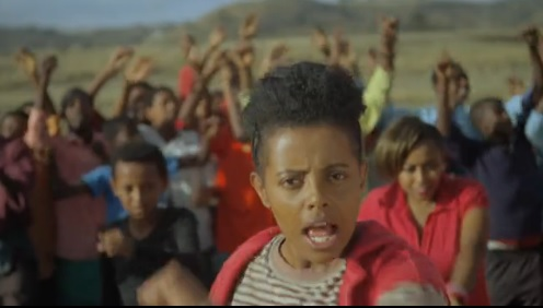 Yegna - Abet ft. Haile Roots - Ethiopia's First Girl Band