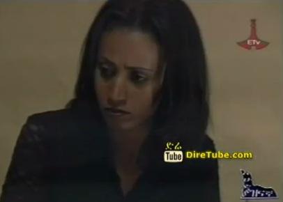 Kibebel - Ethiopian TV Drama Kibebel Part 10 - Episode 10