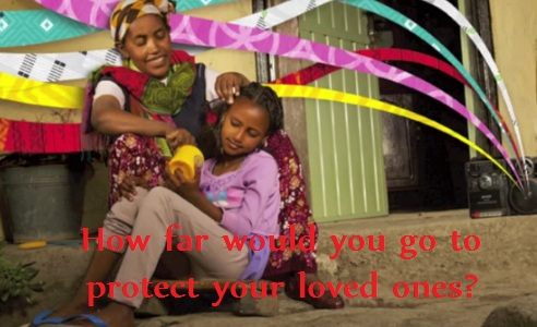 Yegna Sa'at - How far would you go to protect your loved ones? - S02E08